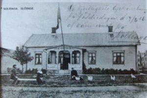 Solhaga 1906